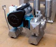 Поставка и продажа винного оборудования с технологическими линиями