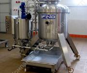 Проектирование и монтаж оборудования для изготовления и розлива вина